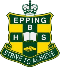 Epping Boys High School logo